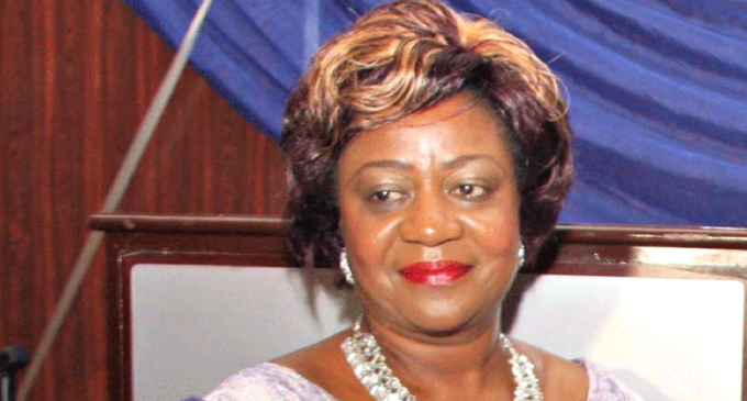 Situation Room asks senate panel not to confirm Onochie as INEC commissioner