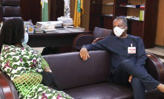 FG summons Ghana envoy over attack at high commission