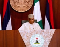 Buhari: We have considerably downgraded Boko Haram, bandits