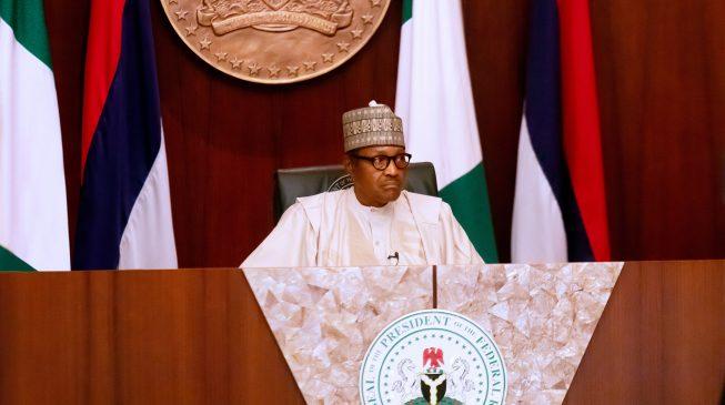 Buhari: We have considerably downgraded Boko Haram, bandits