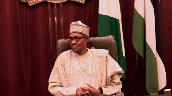 Buhari, wake up please and smell the coffee