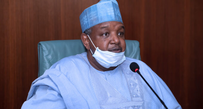 Kebbi governor asks Nigerians to seek divine intervention to end insecurity
