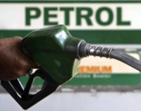 Petrol to sell for N140 as PPPRA recommends price hike