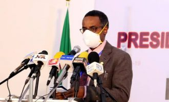 PTF coordinator: There are thousands of undetected COVID-19 cases in Nigeria
