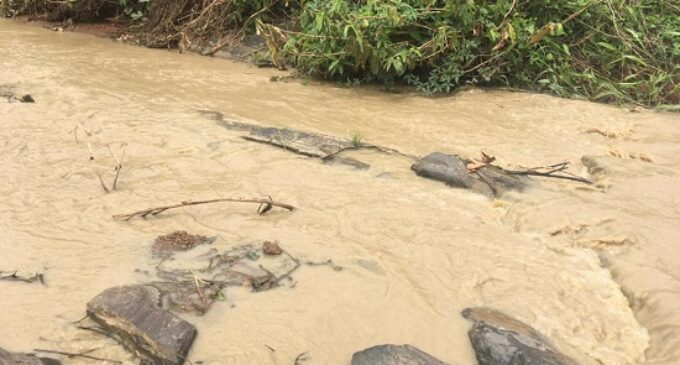 FG indicts Chinese mining company for water pollution in FCT
