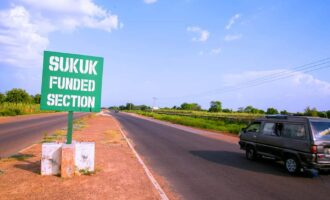 Sukuk has worked for Nigeria, Hudud can do better