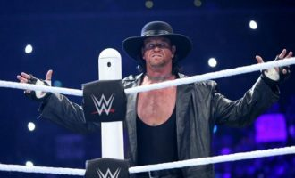 'Nothing left to accomplish' — Undertaker retires from wrestling