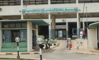 COVID-19: Oyo govt insists it supported UCH with N118m, gives breakdown