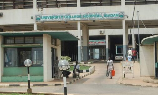 CMD: Mob planning attack on UCH