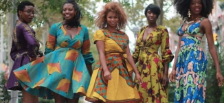 Meet the five Nigerian fashion creators redefining African vogue