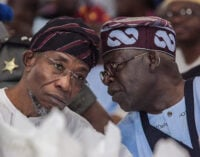 INSIDE STORY: Why Tinubu decided to clip Aregbesola's wings