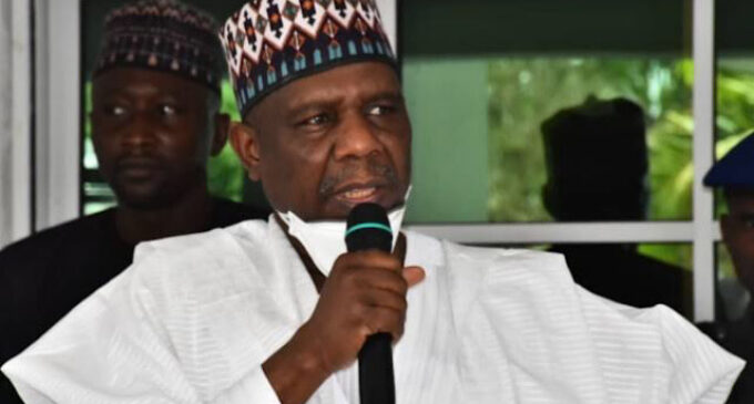 Bauchi deputy gov recovers from COVID-19 — after nine days