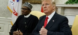 Wizkid: Buhari and Trump are clueless… only difference is one can use Twitter better