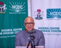NCDC DG: Nigeria has not experienced a spike in COVID-19 cases