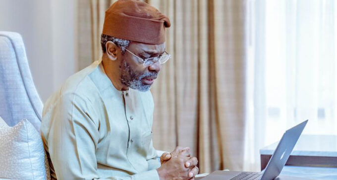 'I've handed him over to DSS' — Gbaja unveils identity of security aide who killed vendor