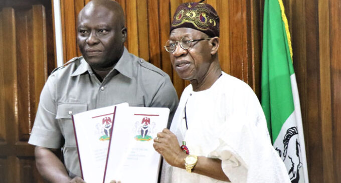 'FG will control narrative in the media' — reactions to N5m hate speech fine