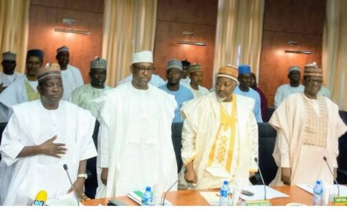 Northern governors meet security heads over banditry in the region