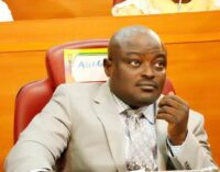 HEDA: Obasa will be cleared of corruption allegations – probe is a smokescreen