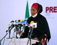 FG speaks on plan to release more funds to 20 LGAs with highest COVID-19 cases