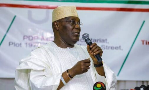 June 12: We've not done enough to make Nigerians happy, says Atiku