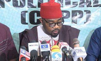 PDP demands immediate release of CUPP spokesman