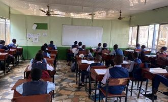 Reduce number of learners, social distancing in staff rooms… FG releases guidelines for school resumption