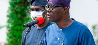 Sanwo-Olu, the governor who empathises