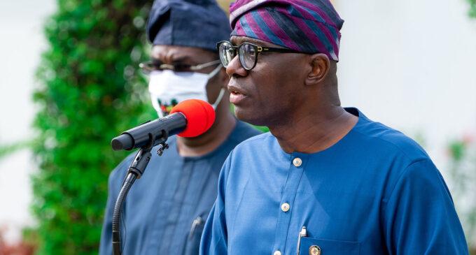 Sanwo-Olu, the governor who empathises
