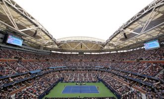 US Open will be held without fans, says New York gov