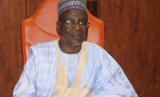 Wakil, CoS to Borno governor, is dead