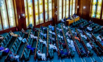 House of reps: We'll review our rules to reflect COVID-19 realities
