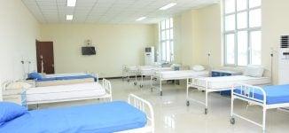 COVID-19: FCT health secretary, Delta SSG recover