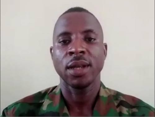 Soldier arrested for criticising Buratai granted bail — after 7 months