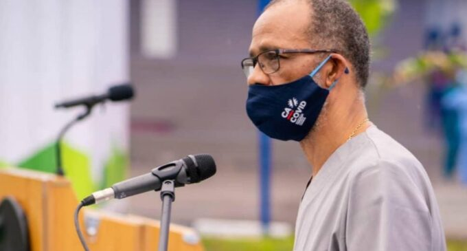Abayomi: We could spend up to N1m daily on a COVID-19 patient