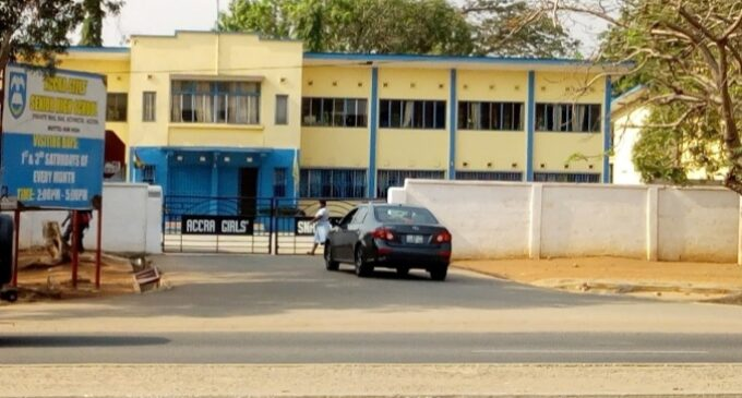 In Ghana, 55 test positive for COVID-19 in high school — after partial reopening
