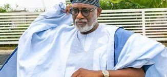Akeredolu to slug it out with 10 aspirants as APC concludes screening