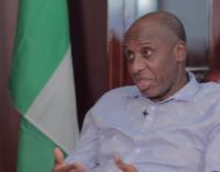 2023: 'Zoning should be respected' — Amaechi backs Fashola