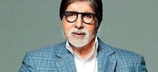 Bollywood's Amitabh Bachchan, son test positive for COVID-19