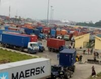 FULL LIST: Truck parks approved by NPA to clear Apapa congestion