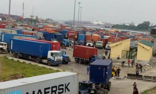 'Relocate port operations from Lagos to PH' — ex-rep tells Buhari