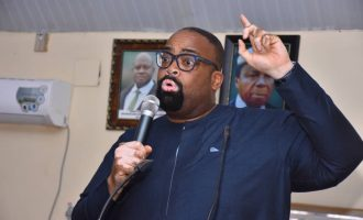 NBA Decides 2020: The nationalistic fervour of Olumide Akpata's candidacy
