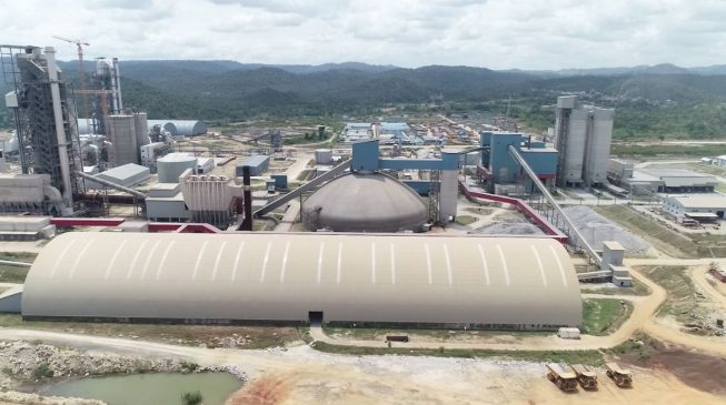 BUA Cement to set up cement, power plants in Adamawa