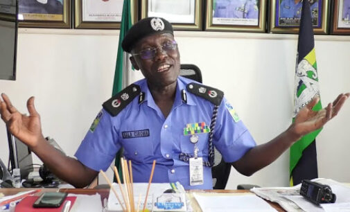 INTERVIEW: Abuja is safe… we're taking pre-emptive steps against bandits, says FCT CP