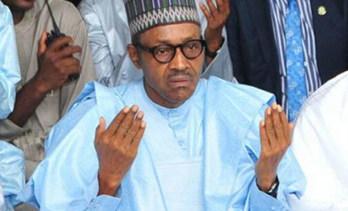 COVID-19: I won't receive visitors during Sallah, says Buhari