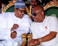 The tax rivers and President Buhari's latest value added trouble (VAT)