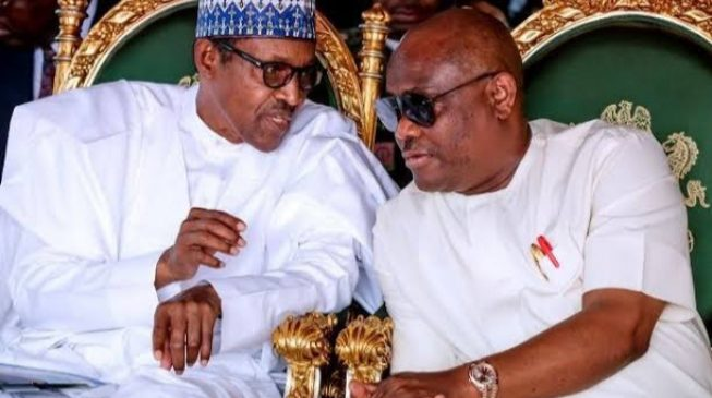 'Wike spoke up when others cowered' — Rivers commissioner speaks on N78bn refund