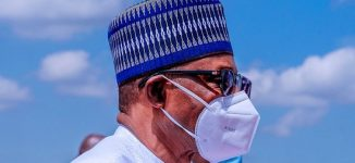 EXTRA: COVID-19 is a fantastic phenomenon, says Buhari