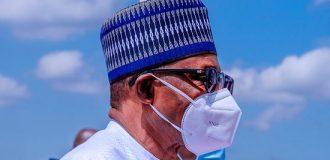 EXTRA: COVID-19 is a fantastic phenomenon, says Buhari
