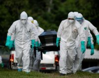 COVID-19: UK records over 1,500 new deaths — highest ever daily toll