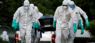 Nigeria records 5 COVID-19 deaths in 24 hours — lowest tally in July